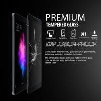Lenovo K6 Power - Premium Tempered Glass