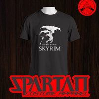 Kaos Skyrim The Elder Scrolls V
