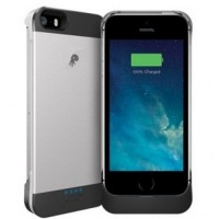 PowerSkin Spare Battery Case for Apple iPhone 5/5s/SE 2000 mAh AP2008