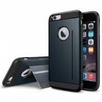 SGP Slim Armor S Case for iPhone 6  OEM  Dark Blue