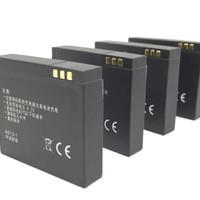 Jual Battery Cadangan Battery Replacement for Xiaomi Yi 1010 Mah Murah