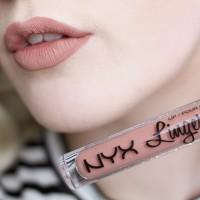 Jual NYX Lingerie Liquid Lipstick Murah