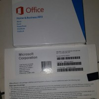 microsoft office home and bussines 2013 oem