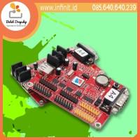 Controller LED Listen A4 (A2C 4 baris / Lebih Bagus dari TF-A6U)