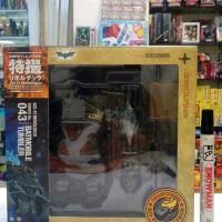 Sale Mainan action figure SCI-FI Revoltech O43 Batmobile Tumbler