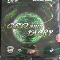 RITC 729 GeoSpin Tacky