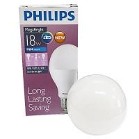 harga Lampu Philips Led Bulb 18w 18 Watt Putih Cool Daylight Tokopedia.com
