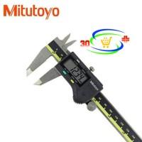 DIGITAL caliper mitutoyo 500-193 / 300mm / 12in