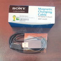 Kabel magnetic Sony Xperia Z1 Z2 Z3 Ultra - Cable hp charger magnet Z
