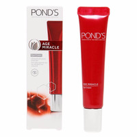 New Ready PONDS Age Miracle Eye Cream 15ML