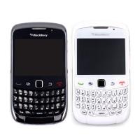 Blackberry BB Curve 3G 9300 Gemini 2 GSM Original Garansi 1 Bulan