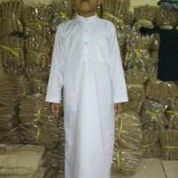 Jual Gamis anak laki laki/ Baju muslim/ Jubah Murah
