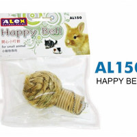AL150 Alex Happy Bell