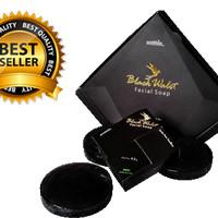 Sabun Black Walet, Obat Jerawat Original (Paket Per Box)