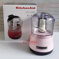 KitchenAid 3.5CUP FOOD CHOPPER - KFC3511OB
