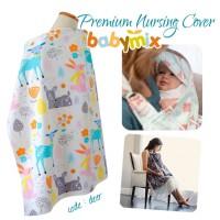 Nursing Cover Piyo