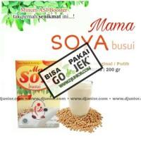 MAMA SOYA - SUSU KEDELAI PELANCAR ASI / MAMASOYA / ASI BOOSTER