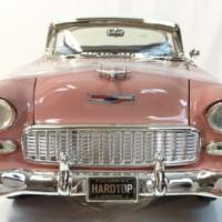 1955 Chevrolet Bel Air~ Ertl American Muscle~ 1/18 Scale Car~MIB~ 55 C