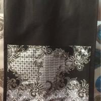 Jual Tas seminar d600 goodie bag batik Murah
