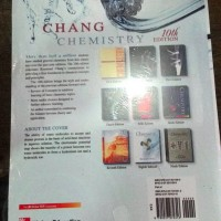 Chemistry 10th Edition, Chang