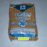 Repacked Pakan Anak Ayam Hobi Bangkok Aduan HiProVite Medicated 591
