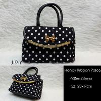 Harga tas lokal tas murah tas wanita tas selempang handy ribbon | Pembandingharga.com