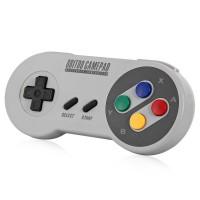harga 8bitdo Sfc30 Gamepad Wireless Bluetooth (switch/pc/android/ios) Tokopedia.com