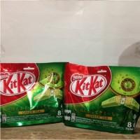 Jual Kitkat Green Tea Malaysia Murah
