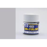 Harga mr color 338 mr colour hobby hoby hobi warna fs36495 light gray | antitipu.com