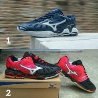 Sepatu Mizuno Tornado X (Sepatu Volley,Voli,Tornado 10,Wave Twister 2