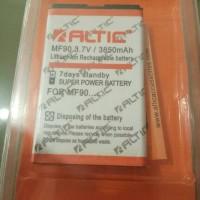 Baterai Batre Batere Battery Bolt Wifi ZTE MF90 MF91 MF 90 MF 91