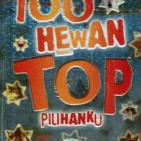 Jual 100 Hewan Top Pilihanku (HC) / Steve Parker Murah