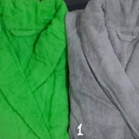 Jual Kimono / Bathrobe Handuk Murah