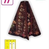Rok Batik Panjang, Toko Baju Batik Online, Model Rok, SMKHPK2