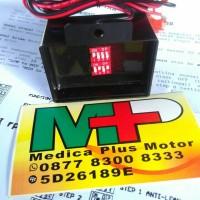 o2 manipulator modul alat seting performa motor injeksi universal