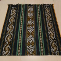 harga Kain Tenun Ikat Ethnic Tradisional Toraja Lombok Kupang Antik Sumba Tokopedia.com