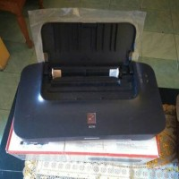 Printer Canon Pixma IP2700
