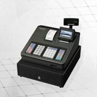 New Cash Register Sharp XE-A207B Series