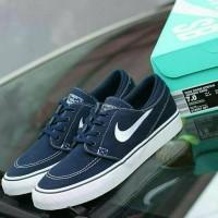 Sepatu Nike Zoom Stevan Janoski Casual Premium Import Trendy Gaya