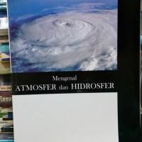 mengenal atmosfer dan hidrosfer