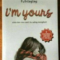 novel i'm yours - novel wattpad