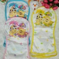 popok bayi / popok kain /popok katun double knit