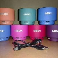 Jual speaker bluetooth mbox opal Murah