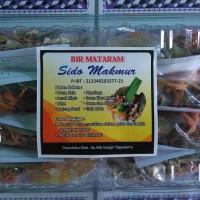 Jual Wedang Bir Mataram / Bir Jawa Pletok Plethok Murah