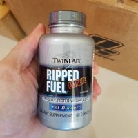 Jual Twin labs ripped fuel extreme 60caps hydroxycut next gen ultra ripped Murah