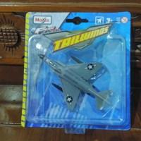 Jual Maisto Tailwinds Pesawat Terbang Miniatur Diecast Mainan Murah
