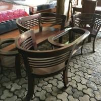 kursi tamu cantik jati,kursi minimallis,kursi makan,kursi teras,meja