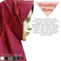 jilbab sekolah anak hemy murah modis inova bukan rabbani
