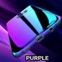 Jual Blueray Samsung Galaxy S6 EDGE Hard Case Aurora Slim Cover Hardcase Murah