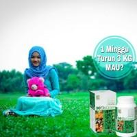 Jual Pelangsing Badan / Biogreen K-LINK
